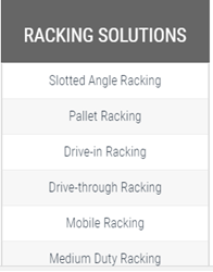 Picture of RACKING SOLUTIONS